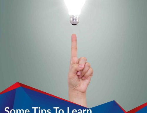 Some tips to learn English effectively