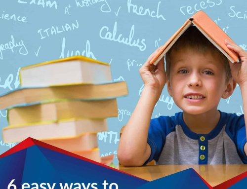 6 easy ways to learn English