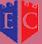 English Castle Logo