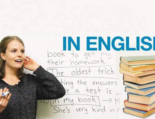 İngilizce Bilmenin 4 Temel Faydası