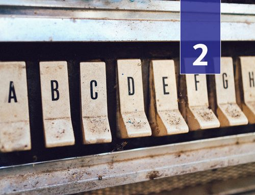İngilizcenizi Geliştirmek İçin Atabileceğiniz 20 Adım- II